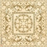 Palladio beige decor PG 02 450х450 (1-й сорт)